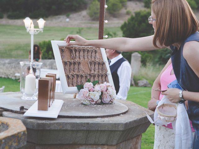 La boda de Victor y Noemi en Andratx, Islas Baleares 62