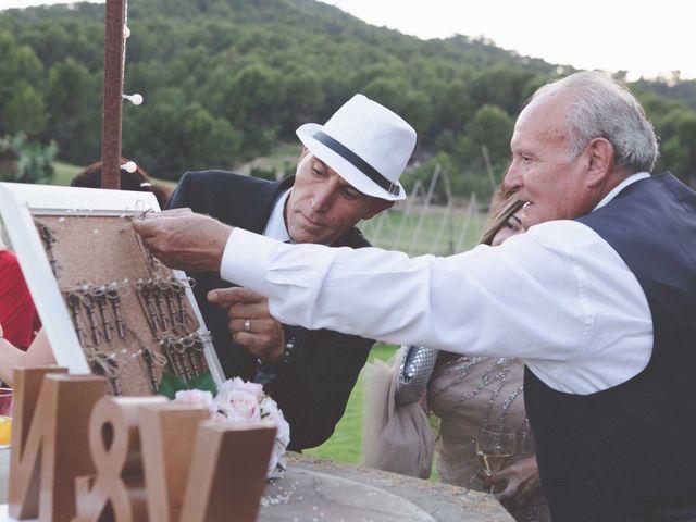 La boda de Victor y Noemi en Andratx, Islas Baleares 63