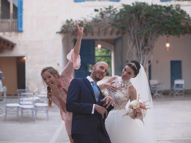 La boda de Victor y Noemi en Andratx, Islas Baleares 65