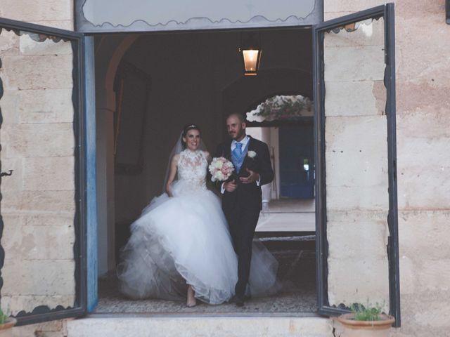 La boda de Victor y Noemi en Andratx, Islas Baleares 66