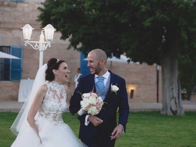 La boda de Victor y Noemi en Andratx, Islas Baleares 67