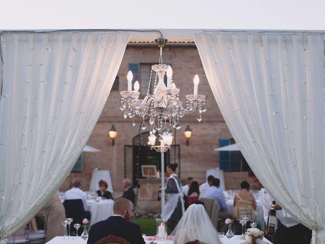 La boda de Victor y Noemi en Andratx, Islas Baleares 69