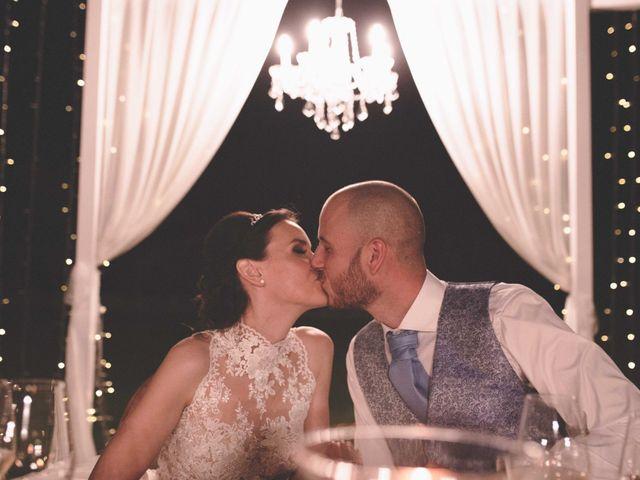 La boda de Noemi y Victor