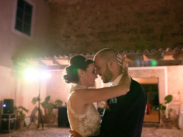 La boda de Victor y Noemi en Andratx, Islas Baleares 83