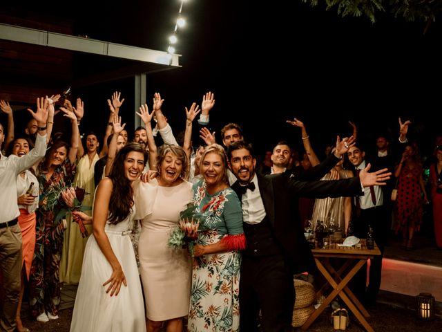 La boda de Ale y Bea en La Oliva, Las Palmas 7