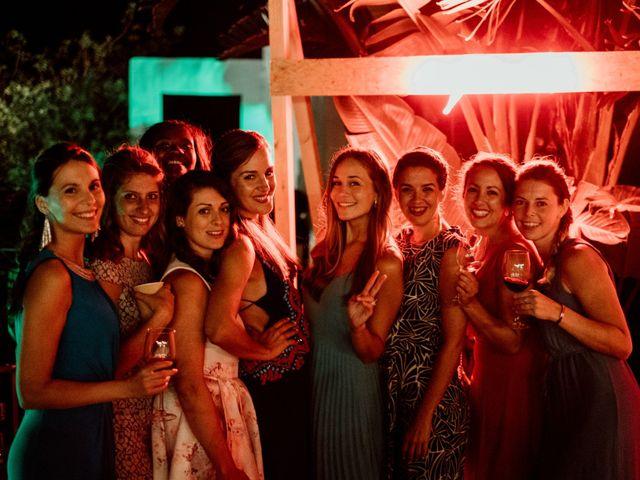 La boda de Ale y Bea en La Oliva, Las Palmas 11