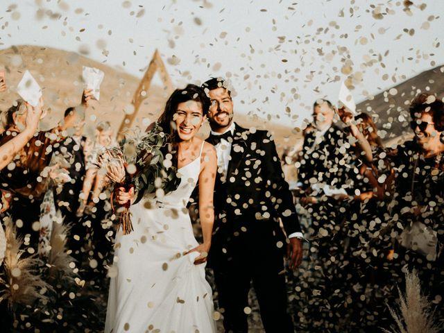 La boda de Bea y Ale