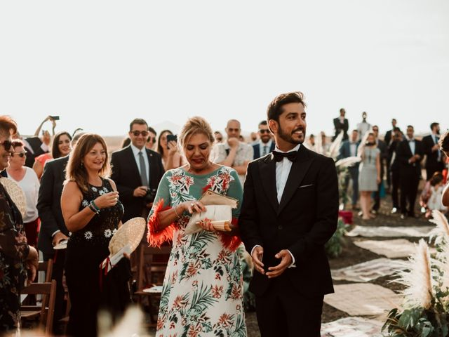 La boda de Ale y Bea en La Oliva, Las Palmas 20