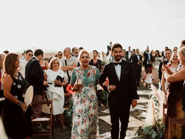 La boda de Ale y Bea en La Oliva, Las Palmas 21