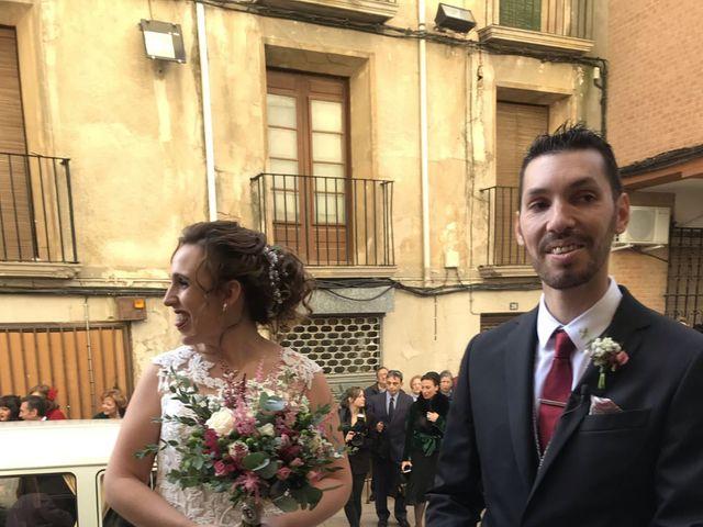 La boda de Alberto  y Nerea en Peralta, Navarra 2