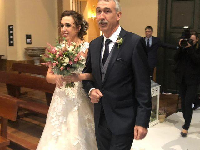 La boda de Alberto  y Nerea en Peralta, Navarra 4