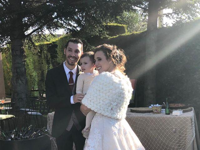 La boda de Alberto  y Nerea en Peralta, Navarra 5