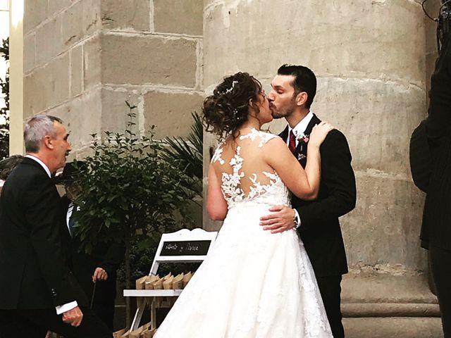 La boda de Alberto  y Nerea en Peralta, Navarra 6