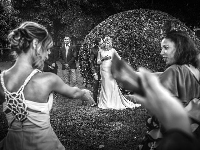 La boda de sergio y lorena
