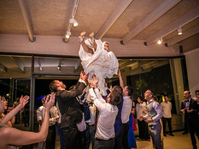 La boda de lorena y sergio en Zaragoza, Zaragoza 19