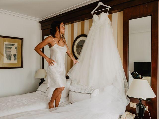 La boda de Temi y Lisa en Alcalá De Henares, Madrid 24
