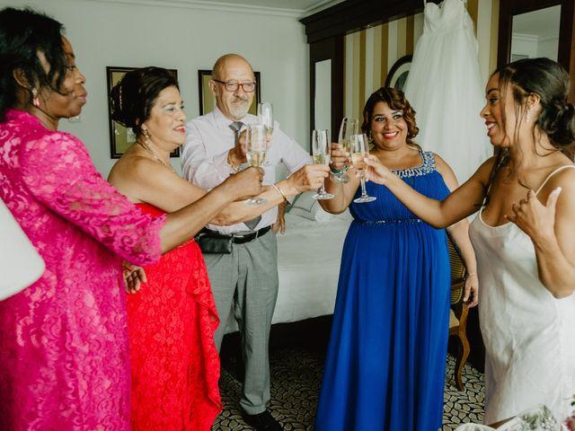 La boda de Temi y Lisa en Alcalá De Henares, Madrid 27