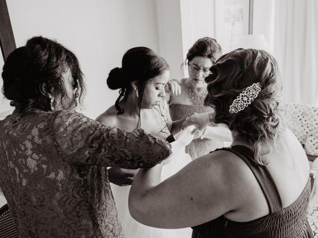 La boda de Temi y Lisa en Alcalá De Henares, Madrid 30