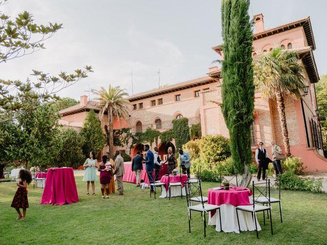 La boda de Temi y Lisa en Alcalá De Henares, Madrid 42