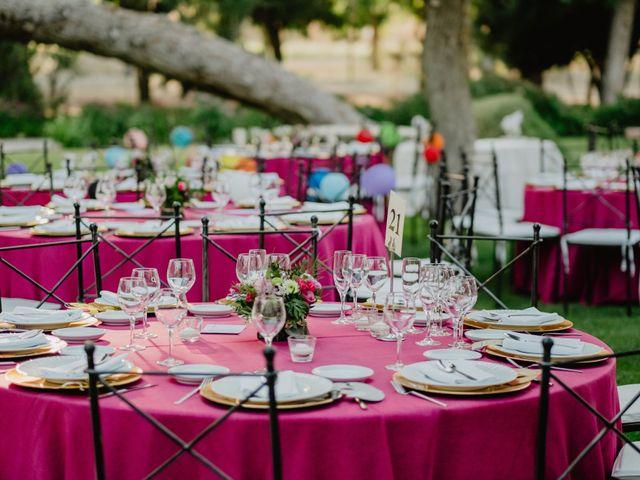 La boda de Temi y Lisa en Alcalá De Henares, Madrid 52
