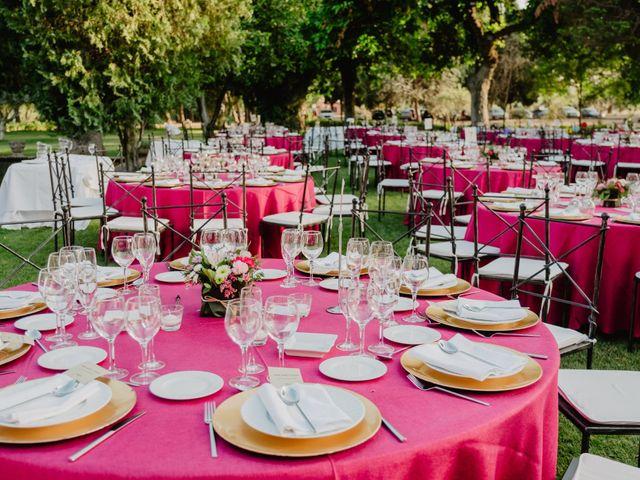 La boda de Temi y Lisa en Alcalá De Henares, Madrid 53