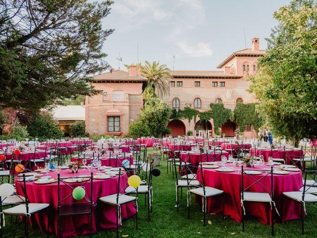 La boda de Temi y Lisa en Alcalá De Henares, Madrid 55