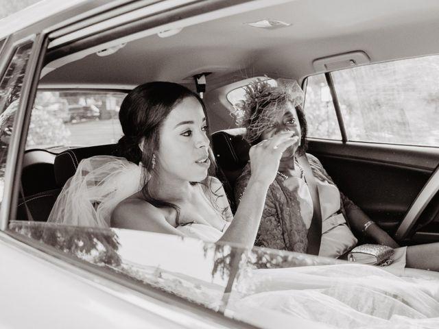 La boda de Temi y Lisa en Alcalá De Henares, Madrid 65