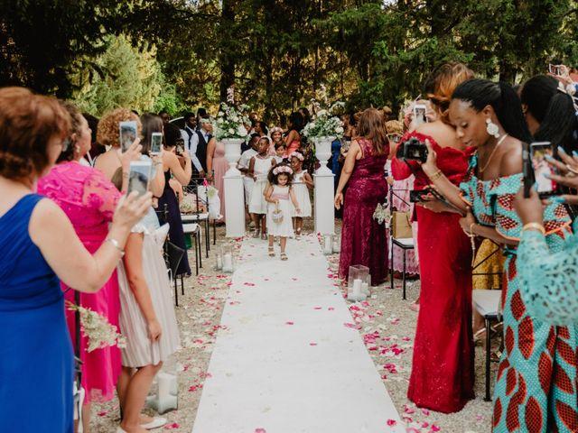 La boda de Temi y Lisa en Alcalá De Henares, Madrid 73