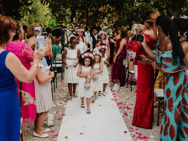 La boda de Temi y Lisa en Alcalá De Henares, Madrid 74