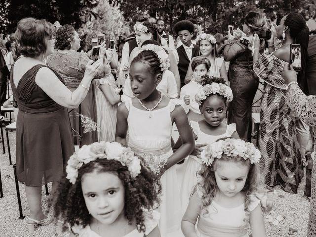 La boda de Temi y Lisa en Alcalá De Henares, Madrid 75