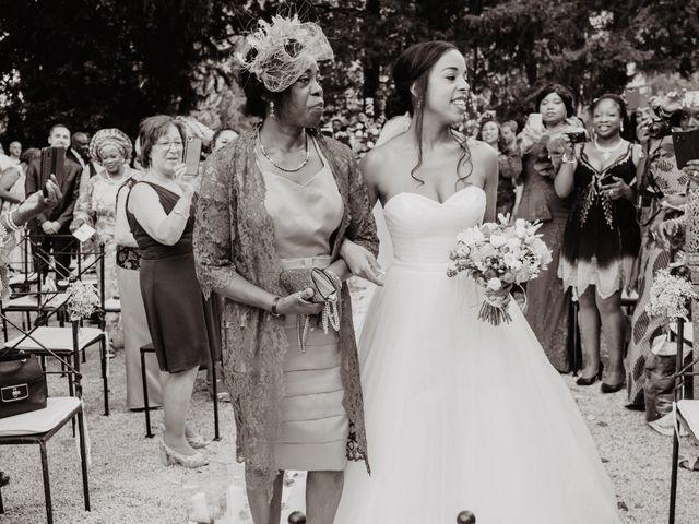 La boda de Temi y Lisa en Alcalá De Henares, Madrid 78