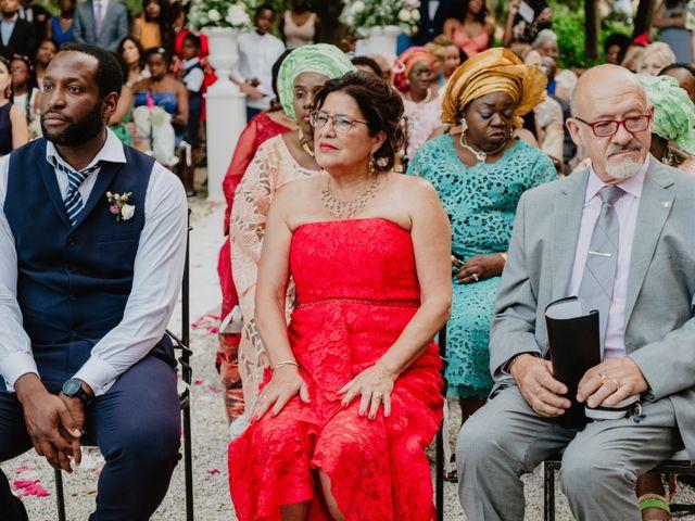 La boda de Temi y Lisa en Alcalá De Henares, Madrid 85
