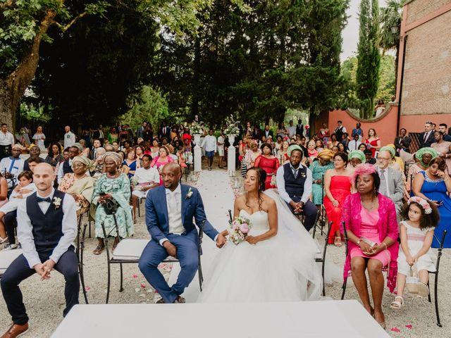 La boda de Temi y Lisa en Alcalá De Henares, Madrid 92