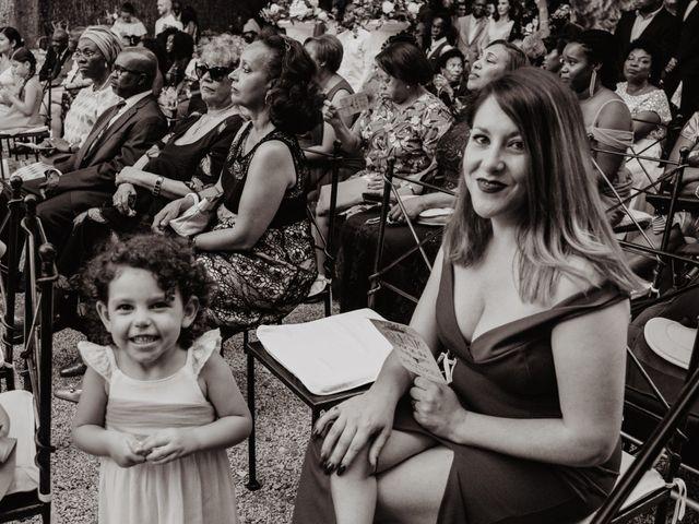 La boda de Temi y Lisa en Alcalá De Henares, Madrid 95
