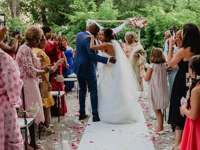 La boda de Temi y Lisa en Alcalá De Henares, Madrid 105