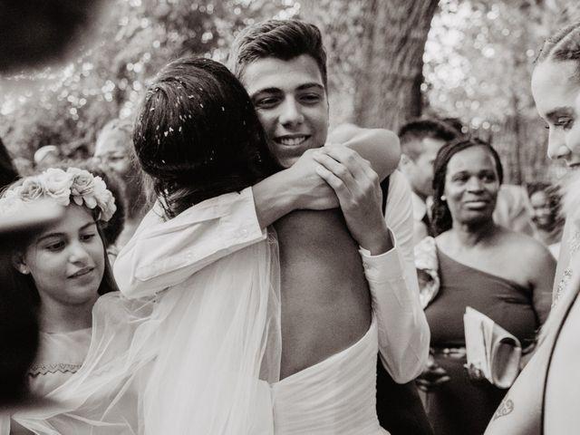 La boda de Temi y Lisa en Alcalá De Henares, Madrid 108