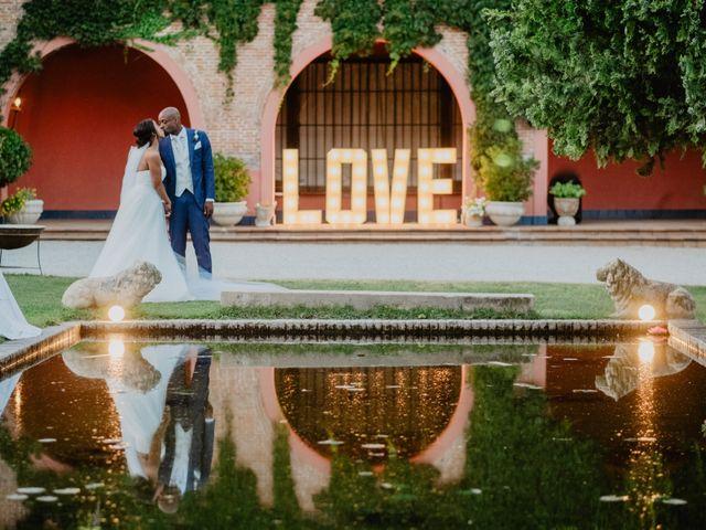 La boda de Temi y Lisa en Alcalá De Henares, Madrid 110