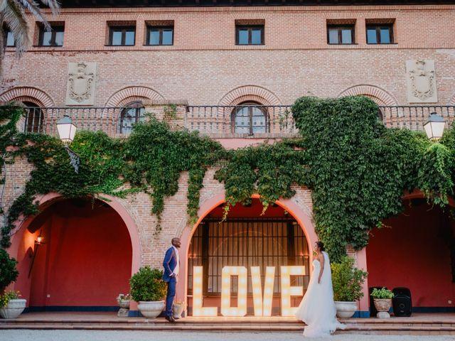 La boda de Temi y Lisa en Alcalá De Henares, Madrid 111
