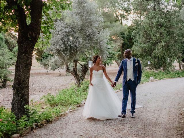 La boda de Temi y Lisa en Alcalá De Henares, Madrid 113