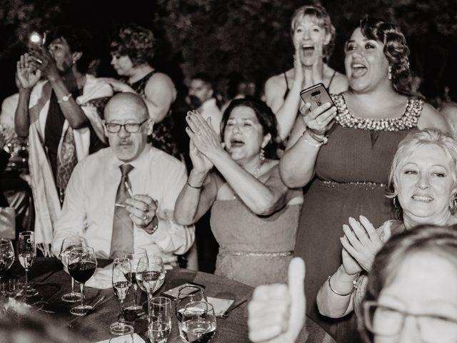 La boda de Temi y Lisa en Alcalá De Henares, Madrid 127