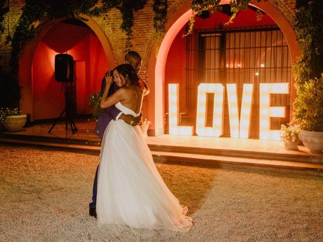 La boda de Temi y Lisa en Alcalá De Henares, Madrid 130