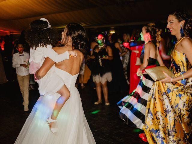 La boda de Temi y Lisa en Alcalá De Henares, Madrid 142