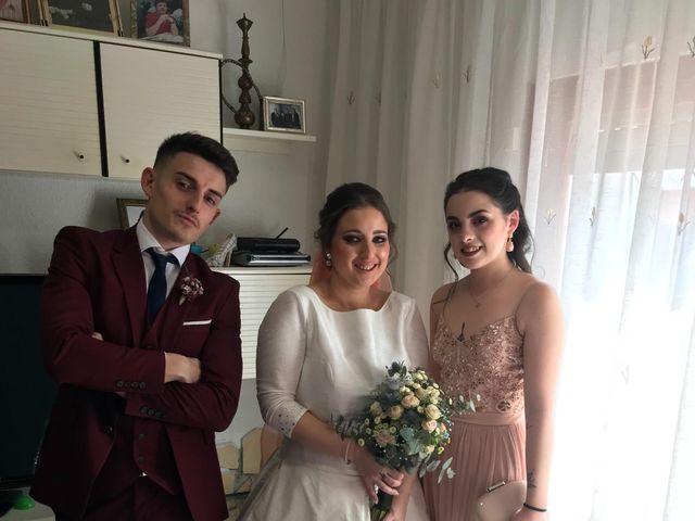 La boda de Sente y Sandra en Elx/elche, Alicante 5