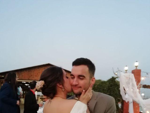 La boda de Sente y Sandra en Elx/elche, Alicante 6