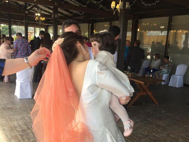 La boda de Sente y Sandra en Elx/elche, Alicante 9
