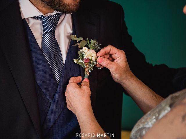 La boda de Sente y Sandra en Elx/elche, Alicante 16