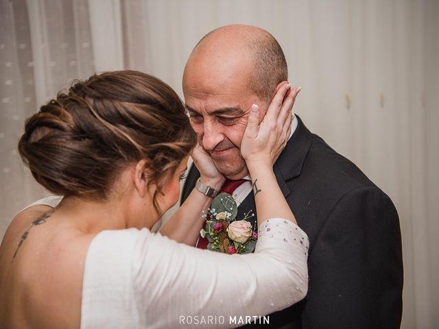 La boda de Sente y Sandra en Elx/elche, Alicante 21