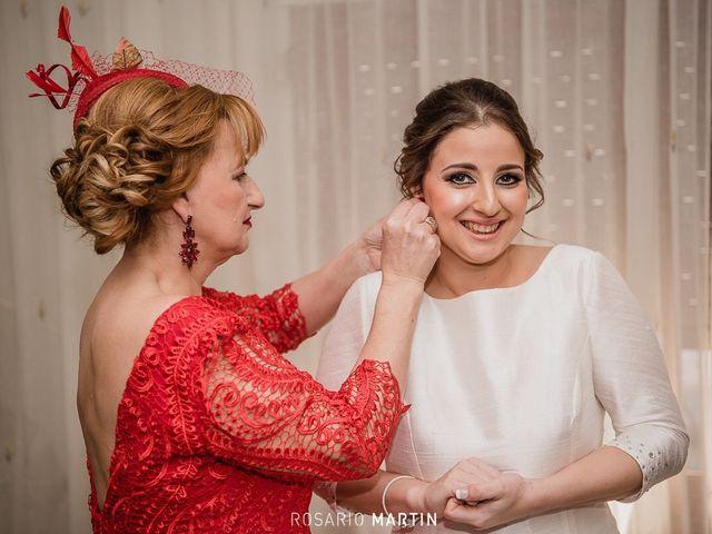 La boda de Sente y Sandra en Elx/elche, Alicante 23