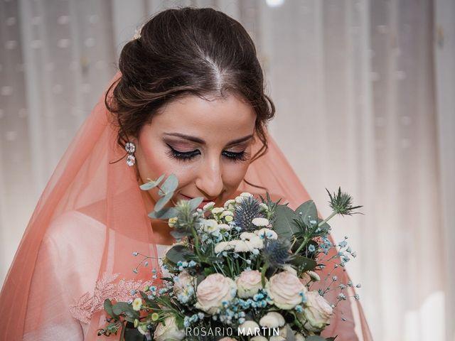 La boda de Sente y Sandra en Elx/elche, Alicante 24