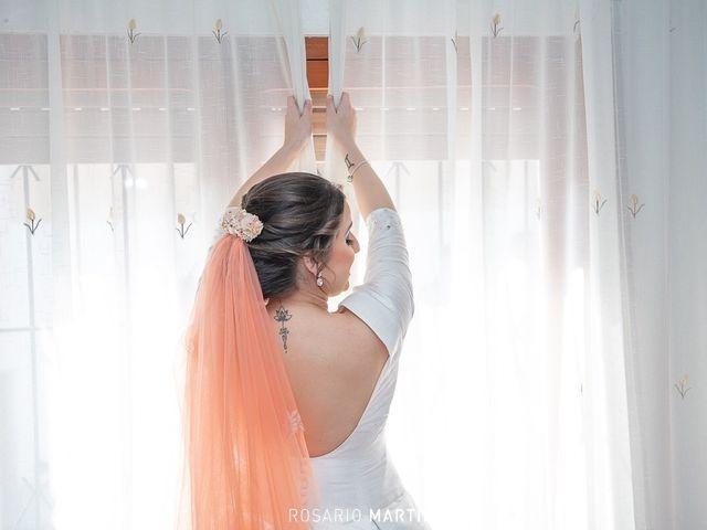 La boda de Sente y Sandra en Elx/elche, Alicante 25